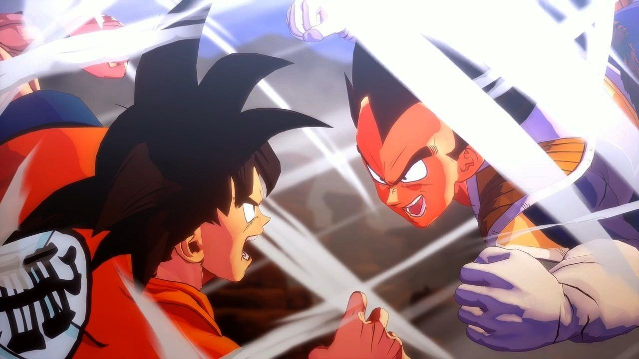 Dragonball Kakarot Project Piccolo Krillin Dodoria Screens Freeza Gaming Vegeta Dragon Raditz Fri Dragon Ball Super Goku Dragon Ball Z Dragon Ball