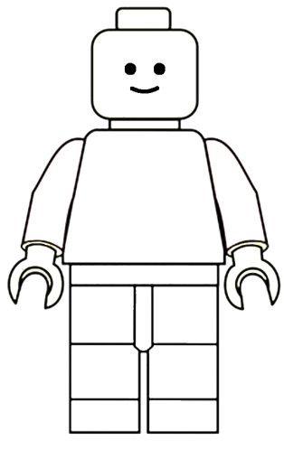 5 Ans Anniversaire Lego Lego Pinterest Lego String Art Es