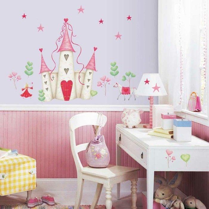 Kinderzimmer Deko Mint Und Inspirierend Kinderzimmer Deko: Reichtum An Farben, Motiven