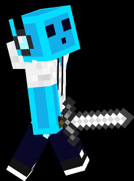 Blue Slime Boy Novaskin Gallery Minecraft Skins Blue Slime Minecraft Skins Cool Minecraft Skins