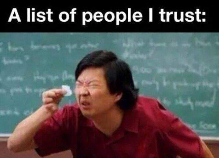 TRUUEEE!