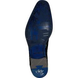 Photo of Floris Van Bommel Business Shoes 18204 Merh color / multicolor Hombres Floris van Bommel
