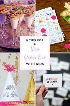 New Years Eve, New Years Eve Party, Kid Party Ideas, Holiday Party, New Years, Popular Pin, Holiday Decor, DIY Party Ideas, Party Hacks ,Party Inspiration, Holiday DIY