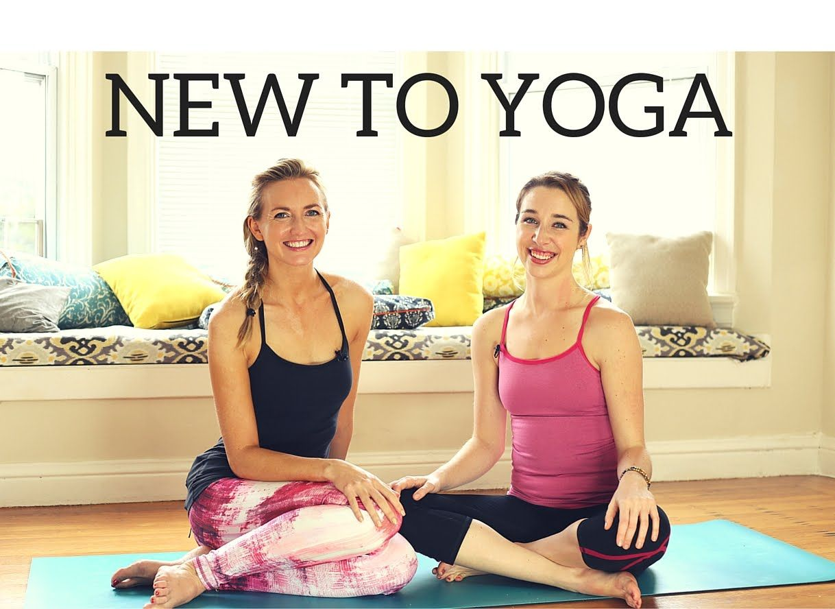 Advice For Yoga Beginners