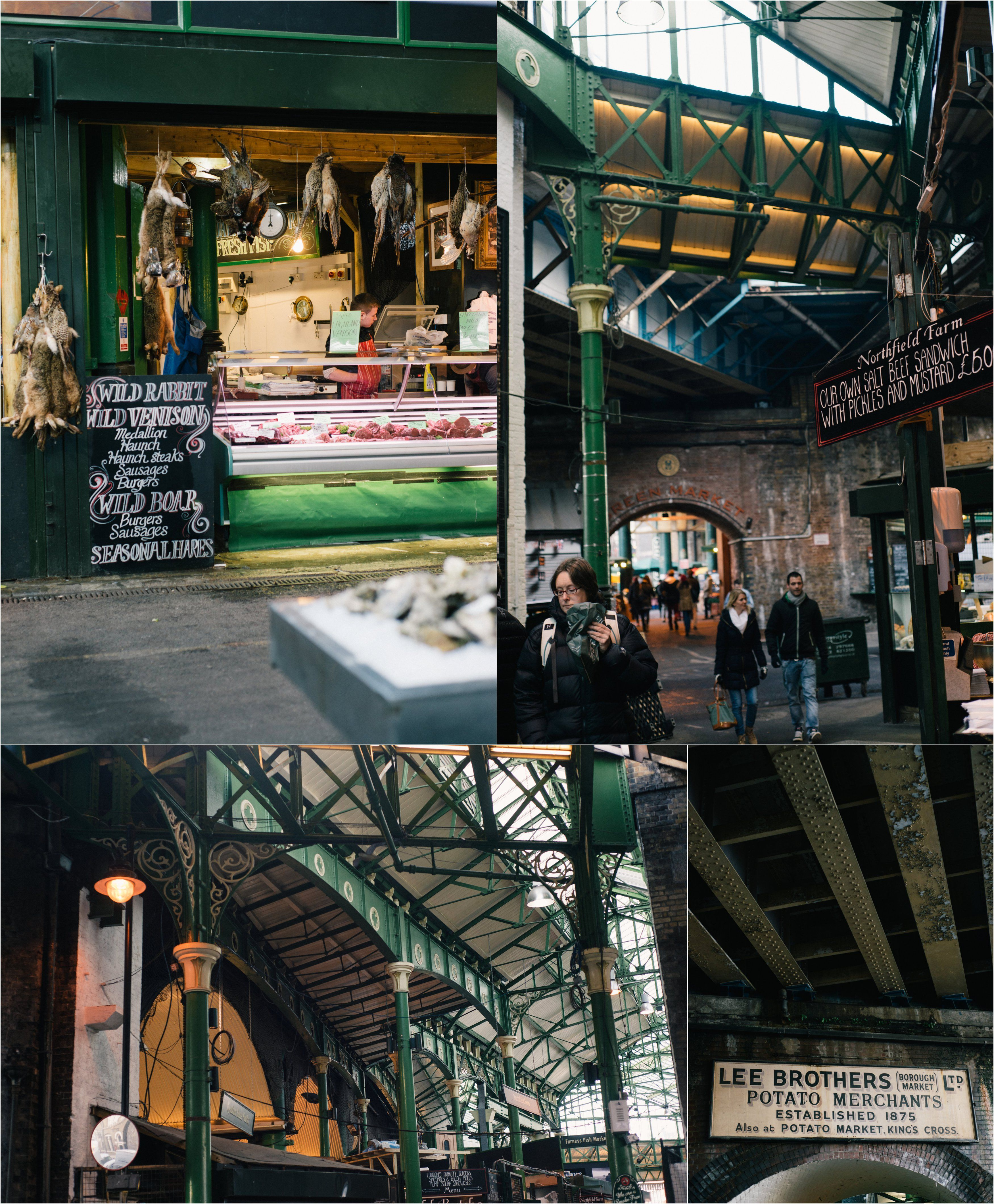 Borough Market in London makes me happy!   Photos by Jessica   Jessica Roberts UK + Destination wedding photographer based in Suffolk