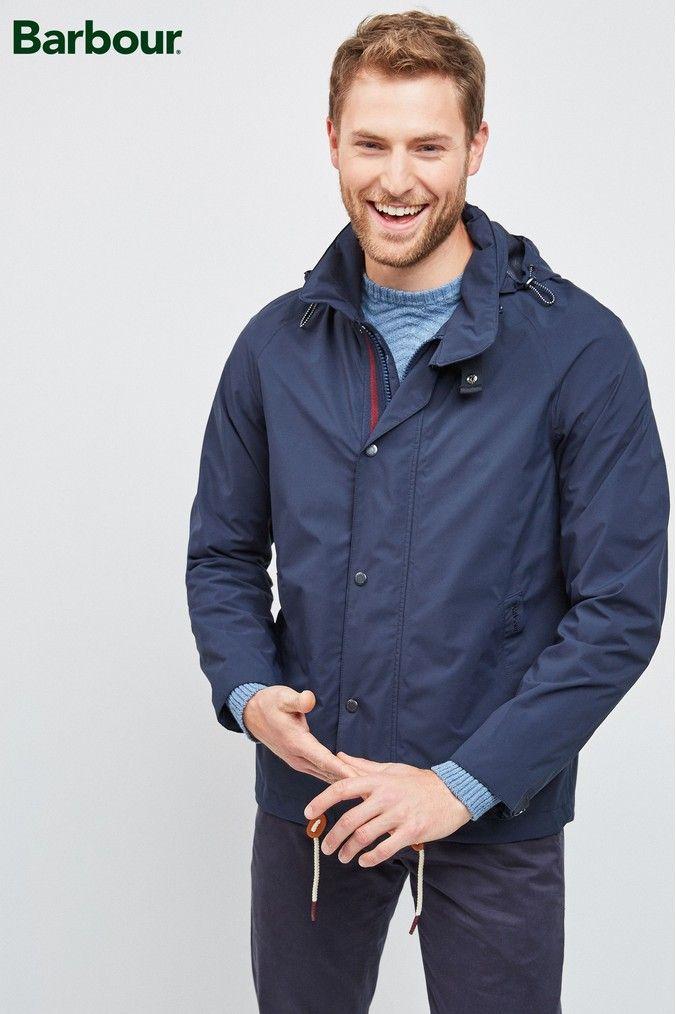 barbour clanfield jacket