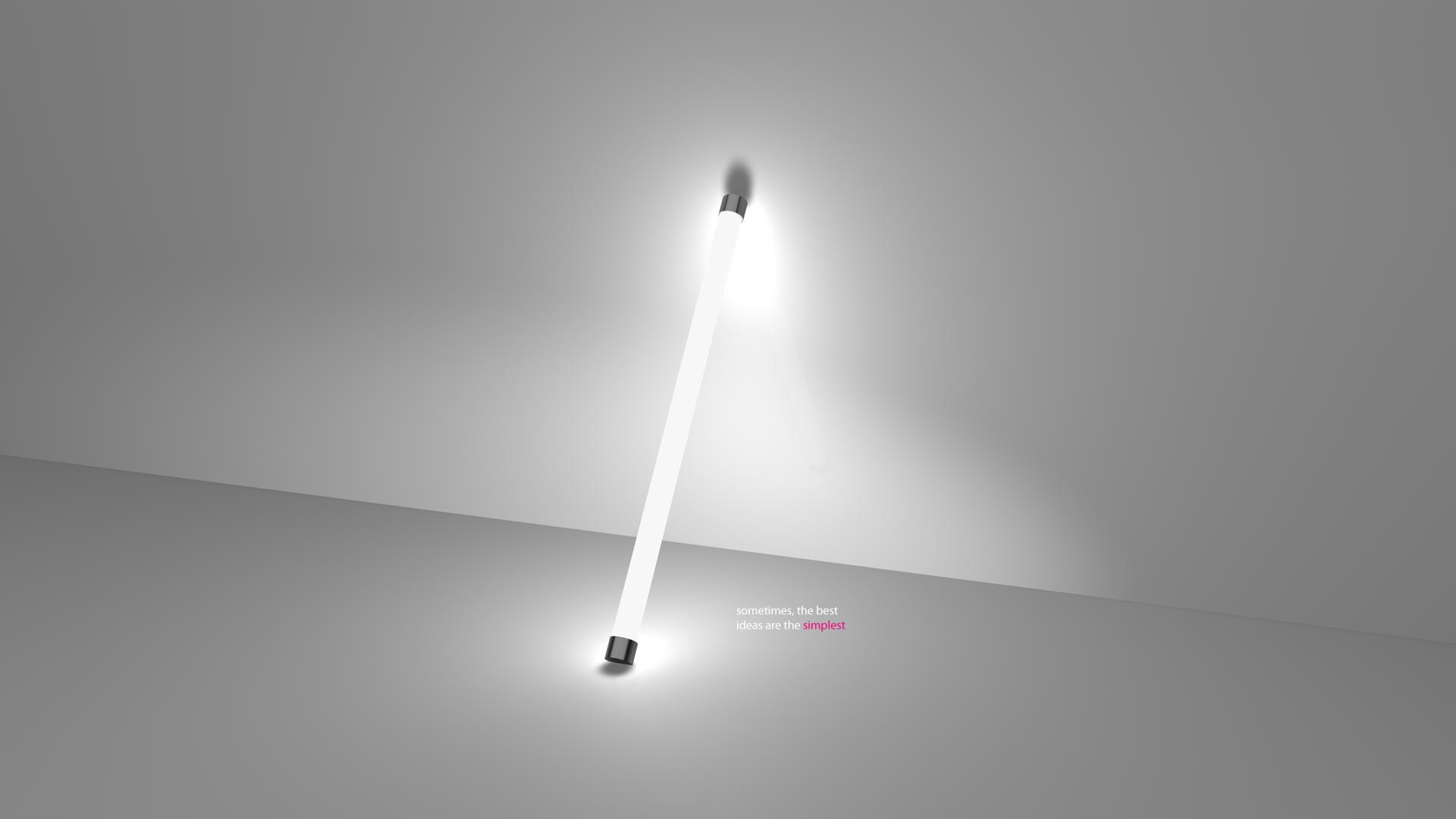 Light Bulb Idea Wallpapers Wide Light bulb