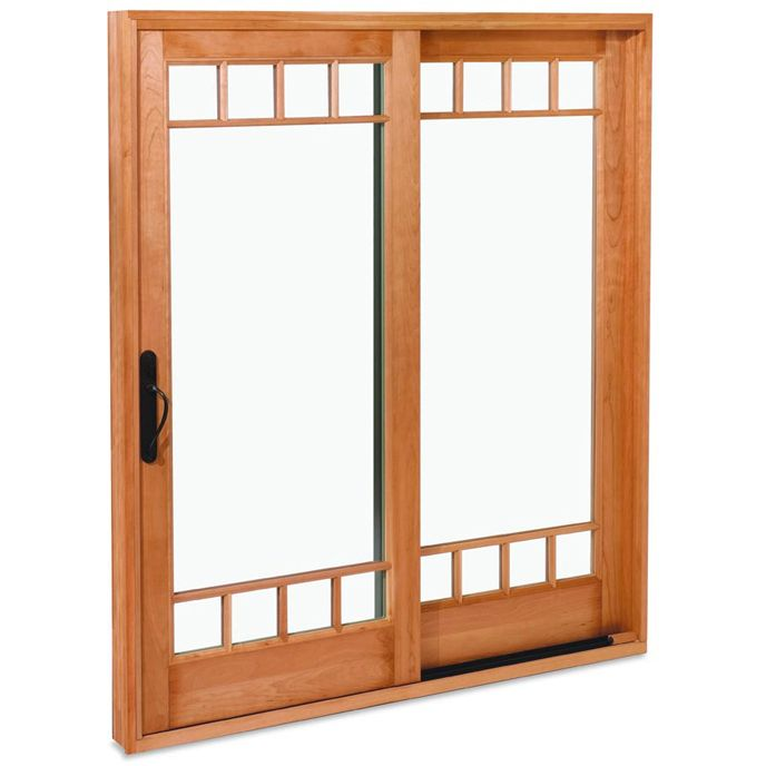 Marvin Sliding French Doors Offer An Elegant And Smooth Space Saving