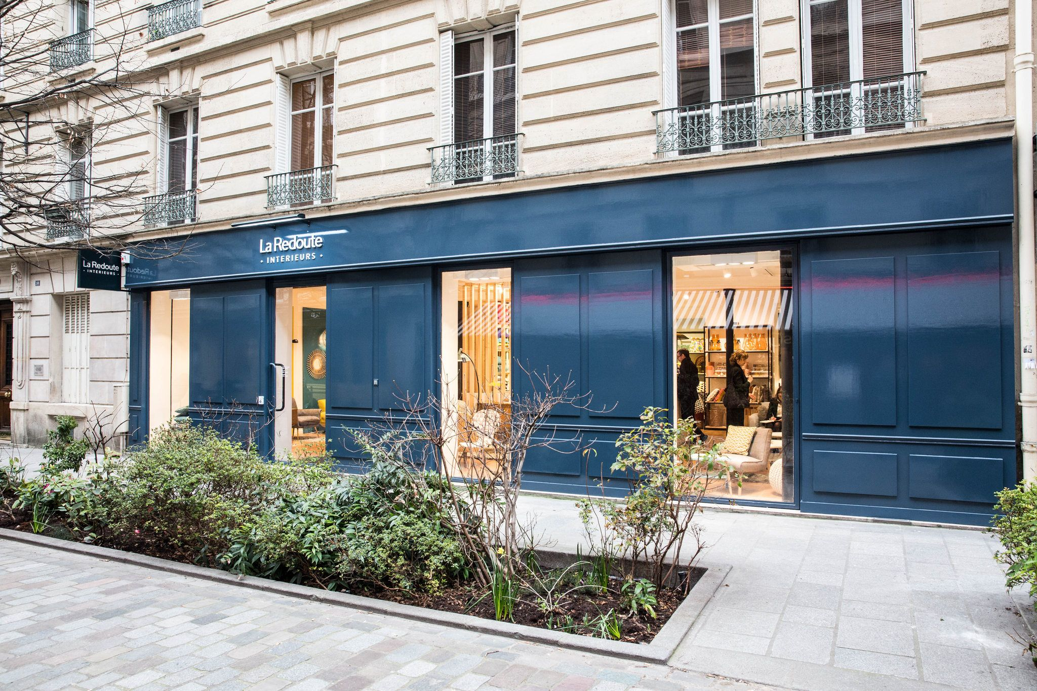 La Redoute Adresse Magasin Paris #15: La Redoute Opened Décor Boutique In Paris. #laredoute #paris  #thelocationgroup #shopopening