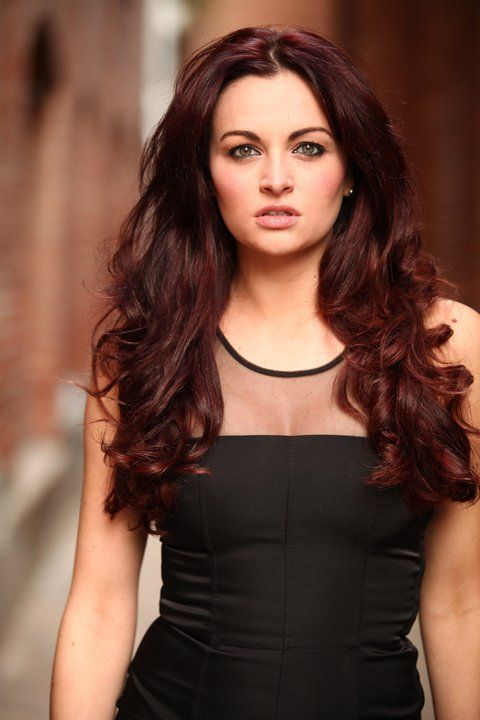 maria kanellis hair