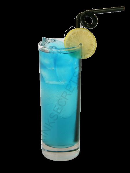 Blue Lagoon Cocktail Image Vodka Drinks Vodka Blue Drinks