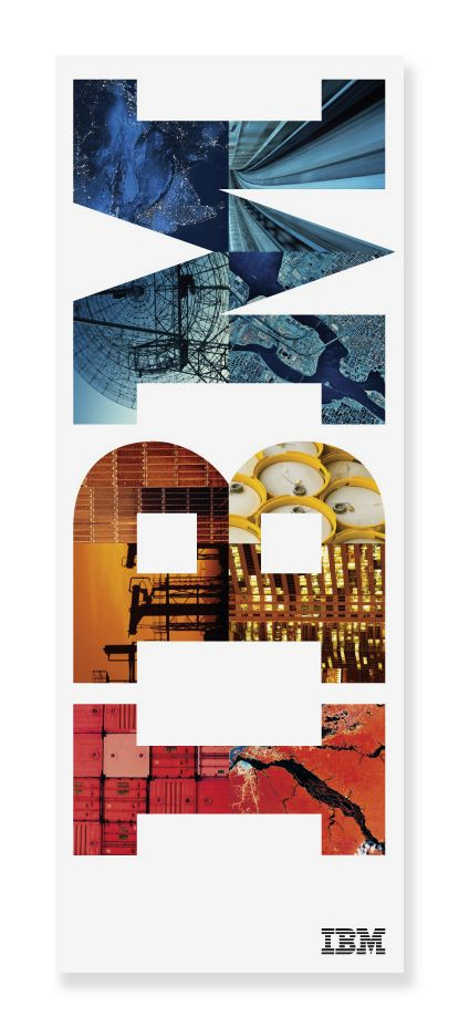 Banners and Posters | IBM Brand Center | IBM | Login page