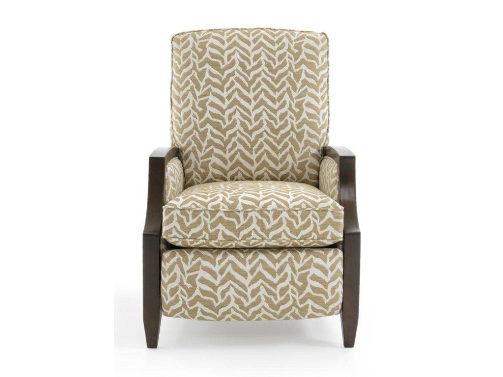 Sam Moore Zephyrrecliner Mattress Furniture Florida Furniture High Leg Recliner