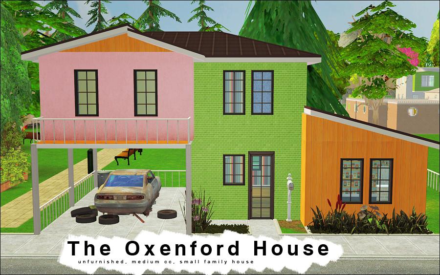 Sims 4 Cc Houses Tumblr