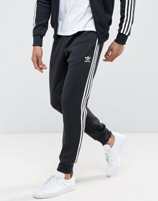 YOUTH LITTLE BOY ADIDAS 3S PULL-ON FLEECE JOGGER SWEAT TRACK PANT BLACK 6,7 NWT