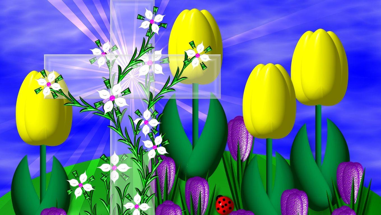 Easter Wallpapers For Desktop Easter Wallpaper Free