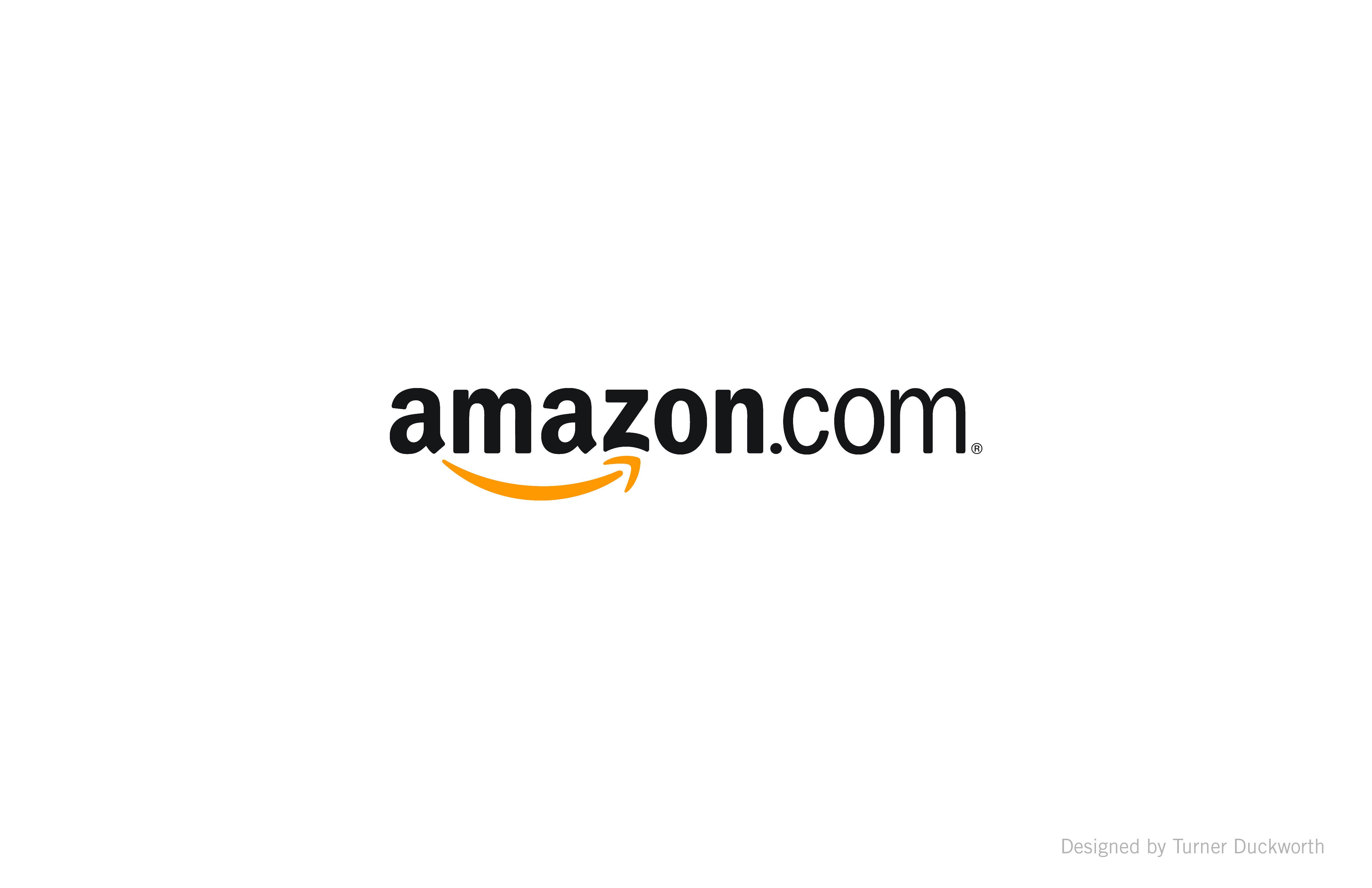 Amazon Com Logo Design By Turner Duckworth Branding Design Design