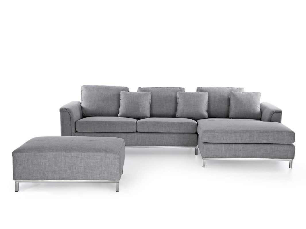 Awesome Tachani Reversible Sectional With Ottoman Things For New Ibusinesslaw Wood Chair Design Ideas Ibusinesslaworg