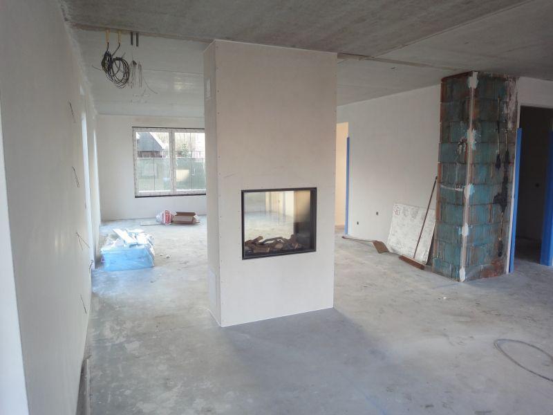 afbeeldingsresultaat voor doorkijk gashaard fireplace in 2018 pinterest wohnzimmer umbau. Black Bedroom Furniture Sets. Home Design Ideas