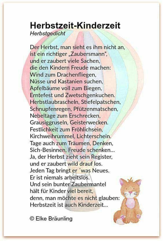 Pin von Chrissi auf Deutsch | Pinterest | Gedicht, Geschichte und ...