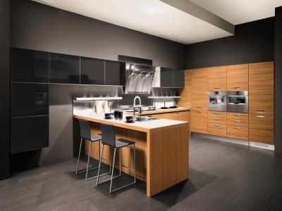 Kitchen Designer Salary Custom Modern Cabinet Design  Trends Magazine  Studio 8  The Pines Decorating Inspiration