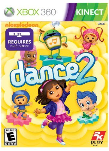 Nickelodeon Dance 2 Xbox 360 >>> Read more at the image