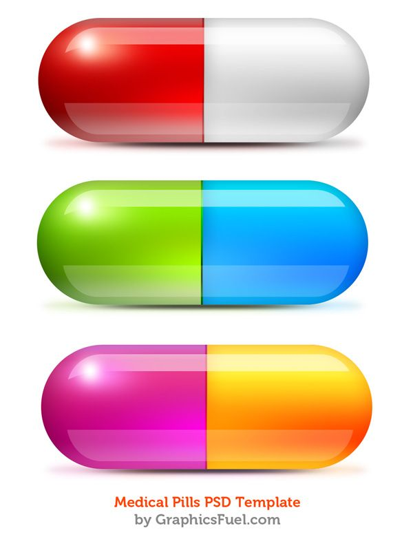 Glossy Medical Pills Psd Template Graphicsfuel Medical Clip Art Pills Medical