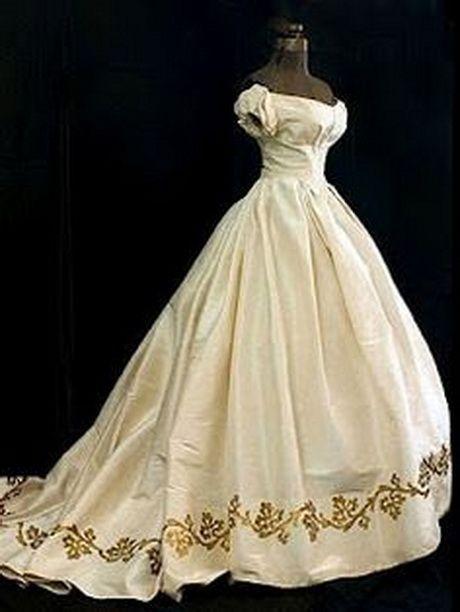 La storia della Moda il 1800 | juliandjuliette