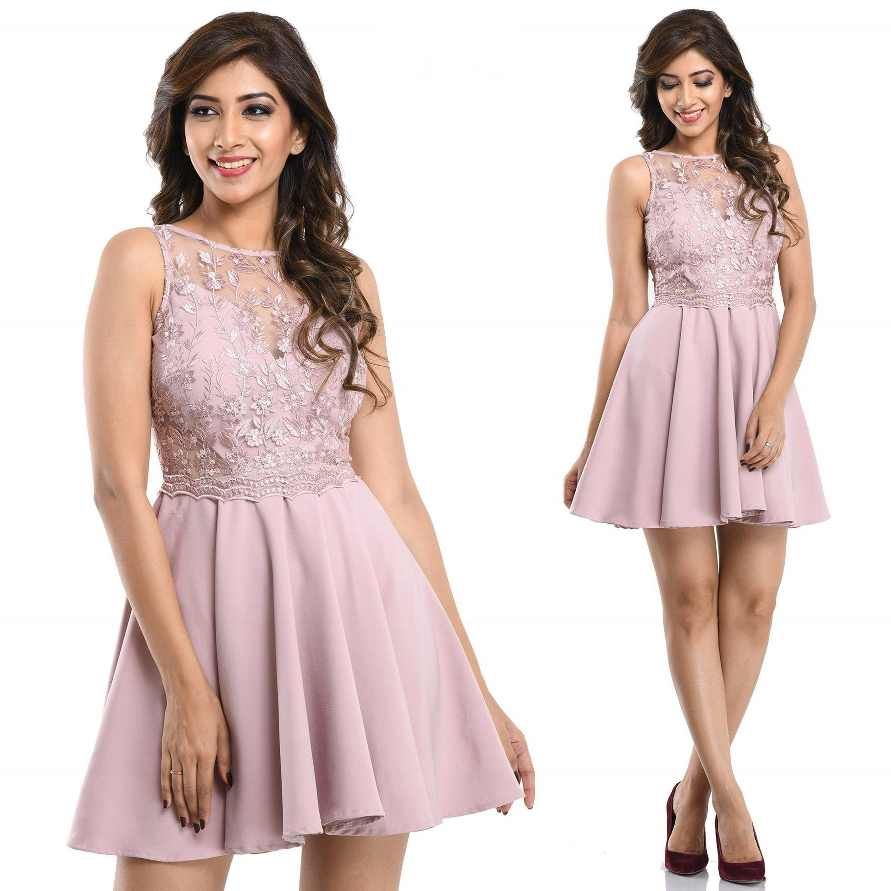 New Stylish Dresses Collection For Girls  Dresses, Mini dress