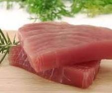 Rezept Gerrys Thunfisch mit Honig und Sojasauce von Gerry kocht - Rezept der Kategorie Hauptgerichte mit Fisch & Meeresfrüchten