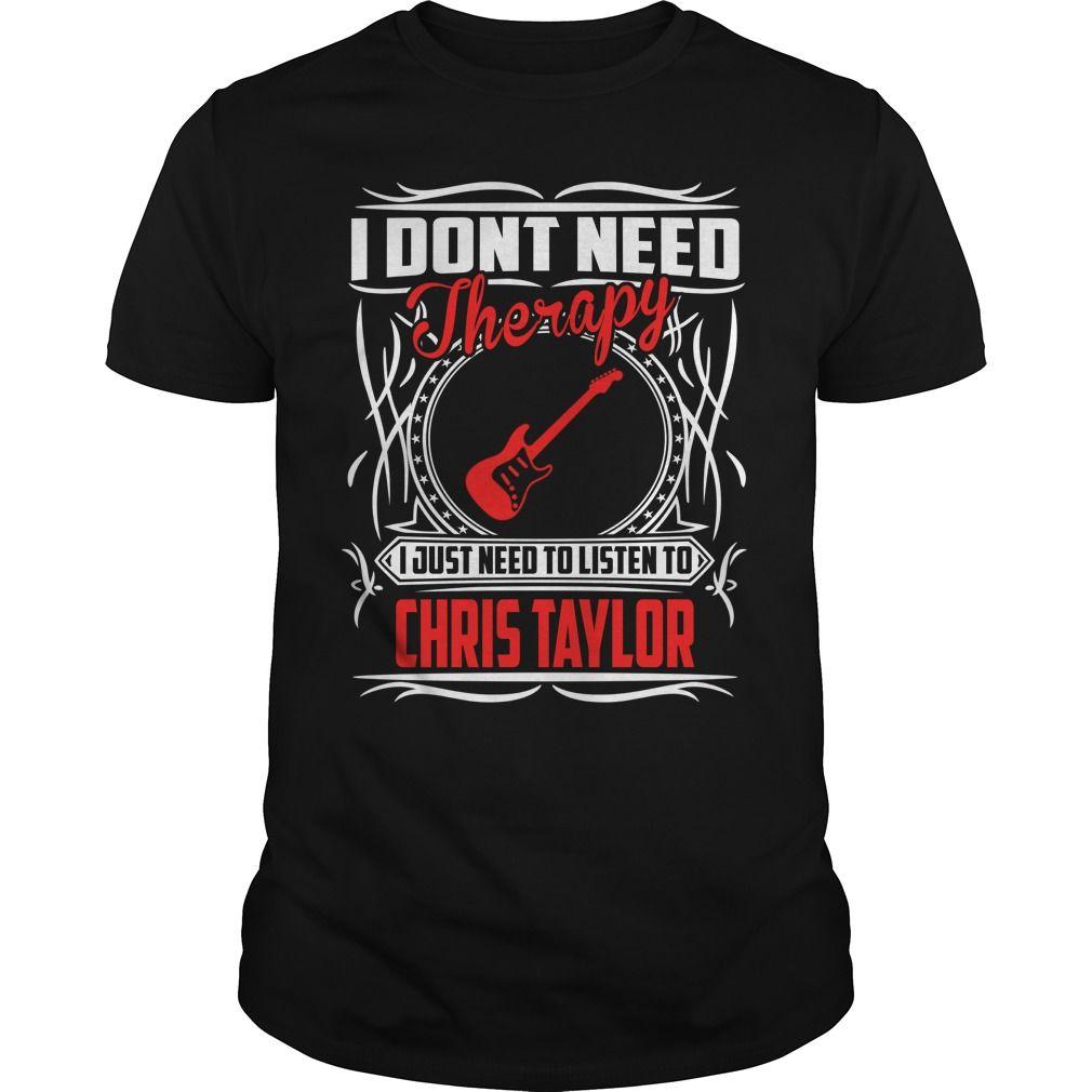 Love Chris Taylor Christmast