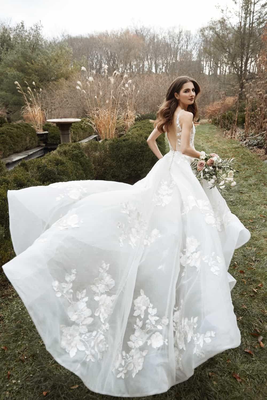 Jenny Yoo Collection Bridal and Bridesmaid Dresses 2018