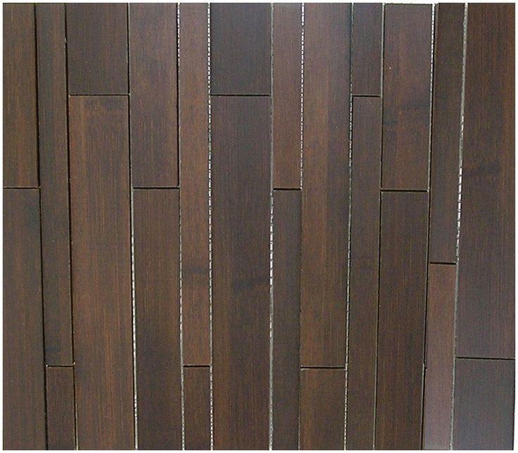 Easoon Usa 5 Engineered Manchurian Walnut Hardwood: Different Width Technique