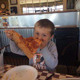 Cibellis Pizza - Redmond, OR