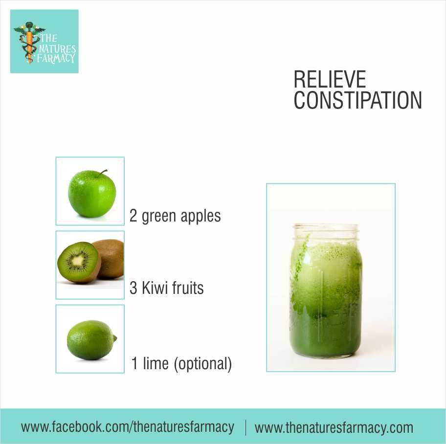 Smoothies For Toddlers With Constipation