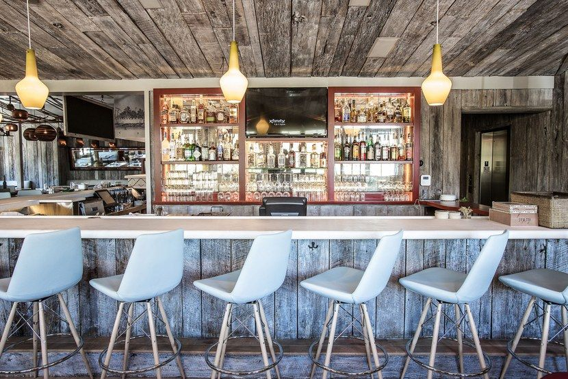 The Best New Restaurants In the South - Condé Nast Traveler