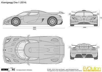 Koenigsegg one 1 the blueprint shabby chic kitchen koenigsegg one 1 the blueprint malvernweather Image collections
