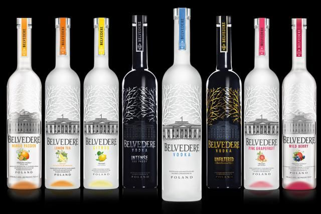 10 Premium Vodkas You Should Know Well in 2020 Premium