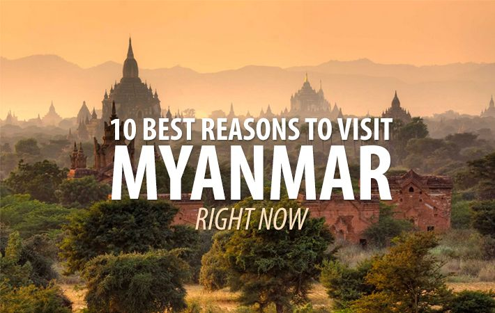 Myanmar Travel Tips Infinite Legroom