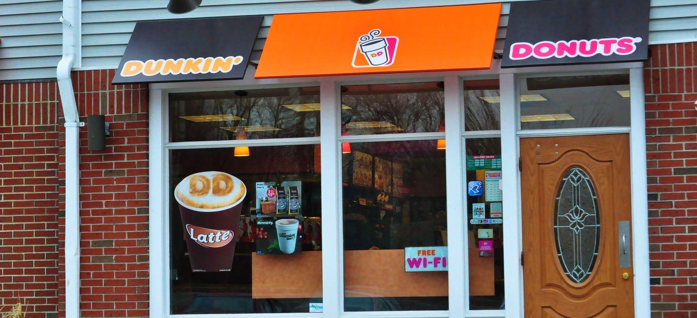 Dunkin' Donuts Jobs in Wakefield, RI Dunkin donuts