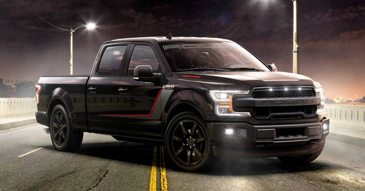 Why You Should Buy The 2020 Ford F150 Ford f150, Ford