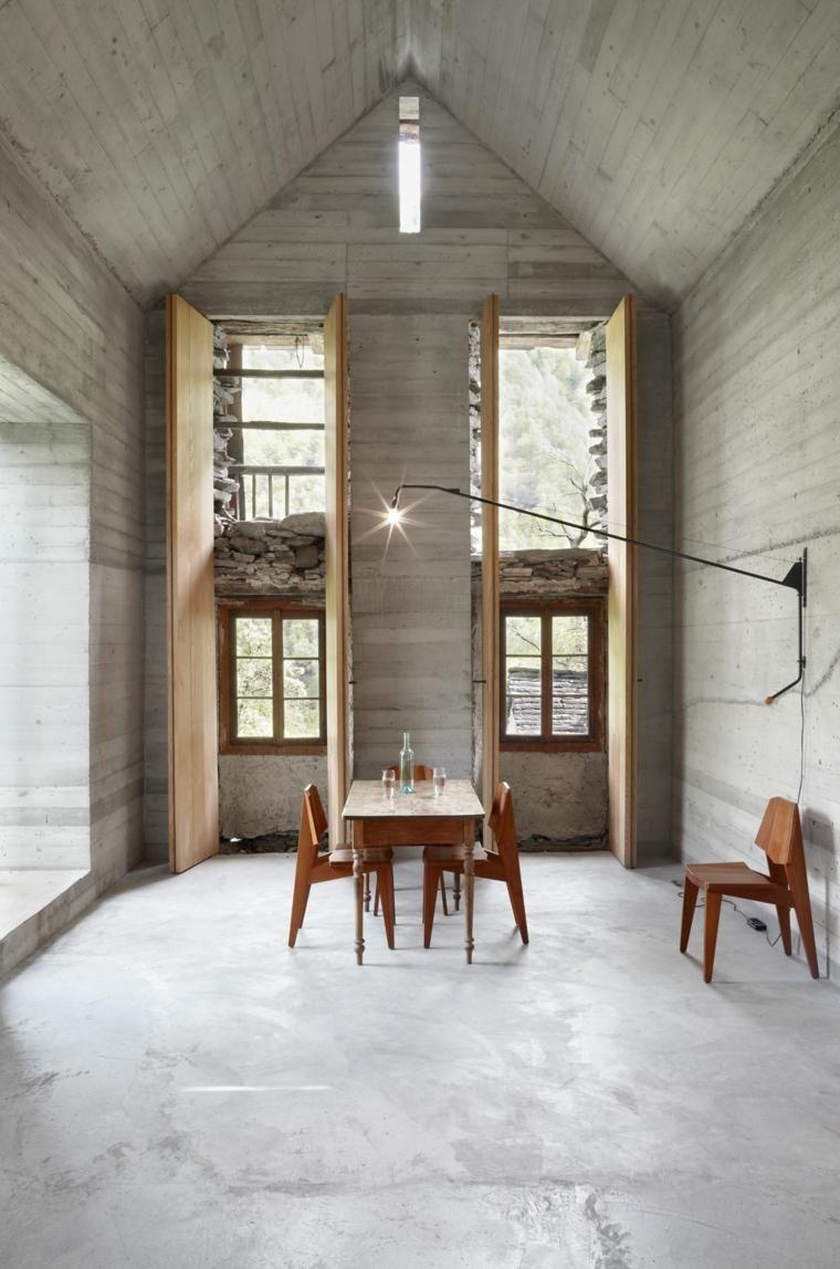 Wunderbar #Interior Design Haus 2018 Moderne Fensterläden Aus Holz Für Alle Räume  #Decoration #Scandinavian