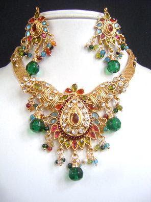 Fashion jewellery - 6 PHOTO!