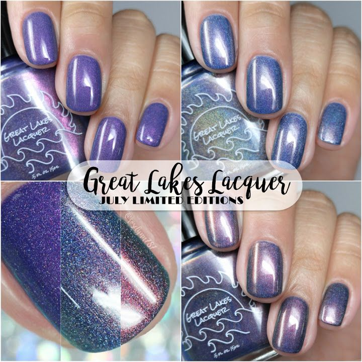 A blog about nail polish and nail art. Swatches with reviews on ...