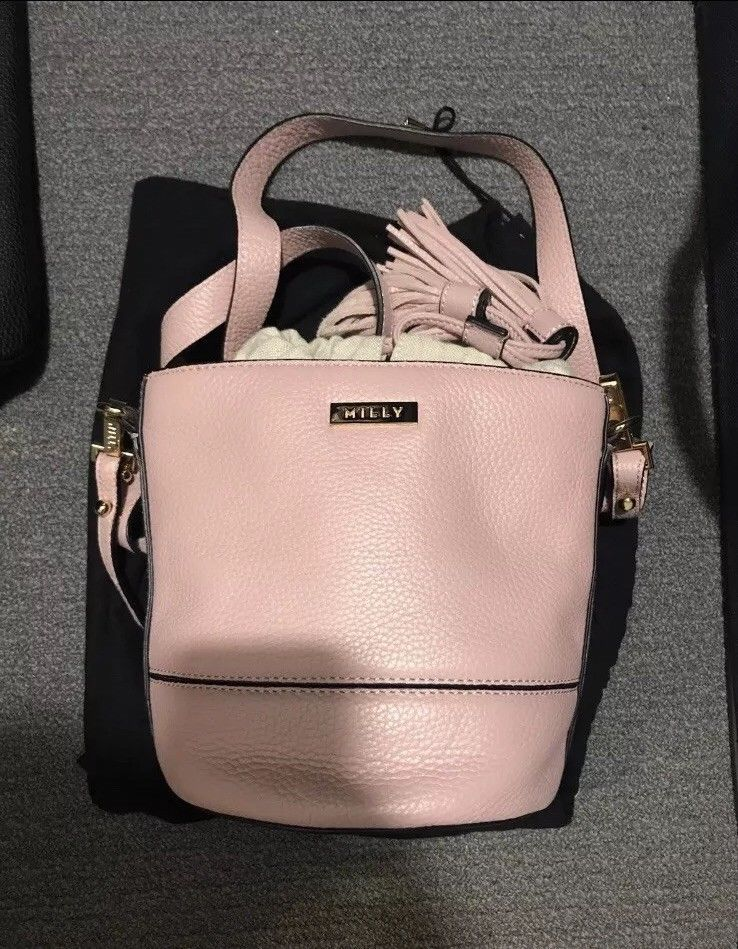 Milly Shoulder Bag Fashion Clothing Shoes Accessories Womensbagshandbags Ebay Link
