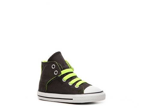 5a1cb2b8a63bc6 Converse Chuck Taylor All Star Easy Slip Boys  Infant   Toddler Hi-Top  Sneaker Boys  Infant (0-2 years) Boys by Size ...
