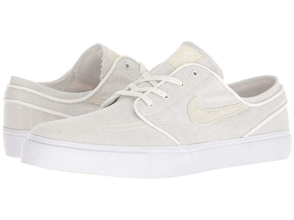discount wholesale online retailer Nike SB Zoom Stefan Janoski Canvas Deconstructed (Sail/Fossil ...