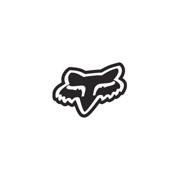 fox racing logo found on polyvore random pics pinterest fox rh pinterest ca