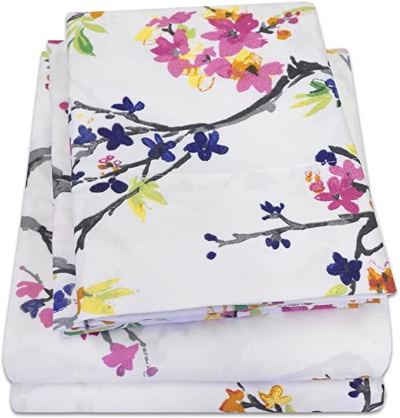 AmazonSmile 1500 Supreme Collection Extra Soft Botanical