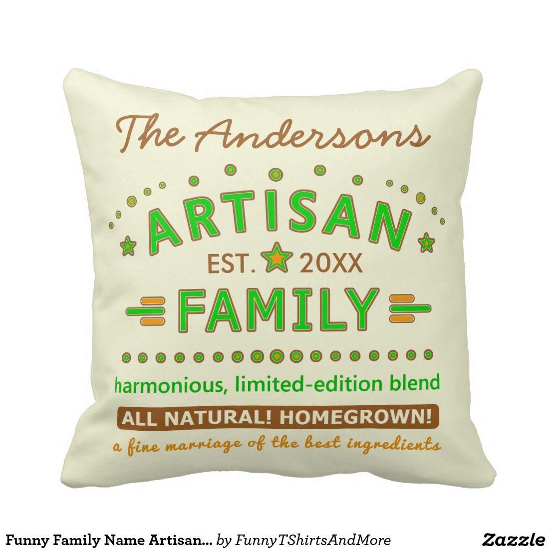 Antique Ny Family Name Artisan Wedding Custom Throw Pillow Ny Family Name Artisan Wedding Custom Throw Pillow Ny Custom Made Throw Pillows Custom Throw Pillows Uk custom Custom Throw Pillows